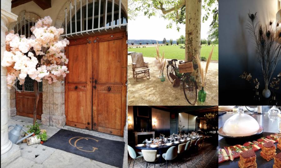 Journée portes ouvertes au Château de La Gallée à Millery